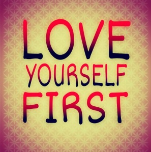 LOVE YOURSELF FIRST OFFICIAL